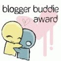 bloggerbuddieaward